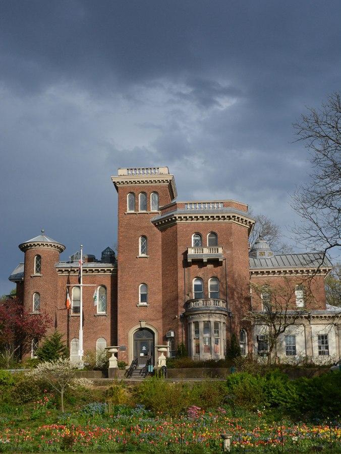 Litchfield Villa in Prospect Park